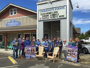 Windermere Sequim Community Service Day 2019